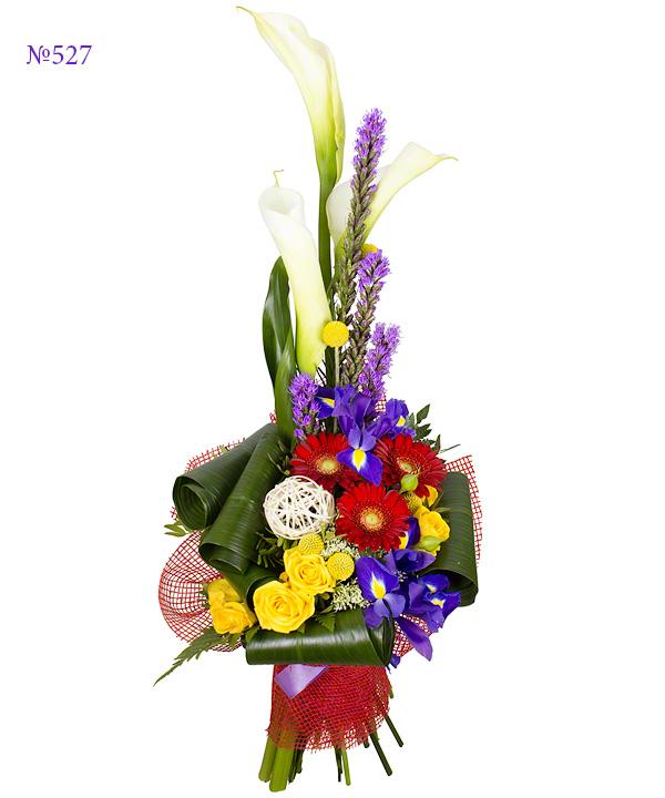 Victoria! , Gerbera, Decoration, Iris, Birthday